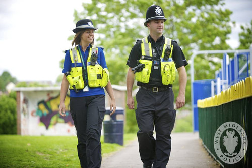 West Midlands Patrol